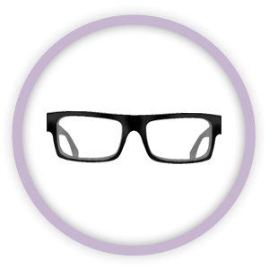 Male glasses