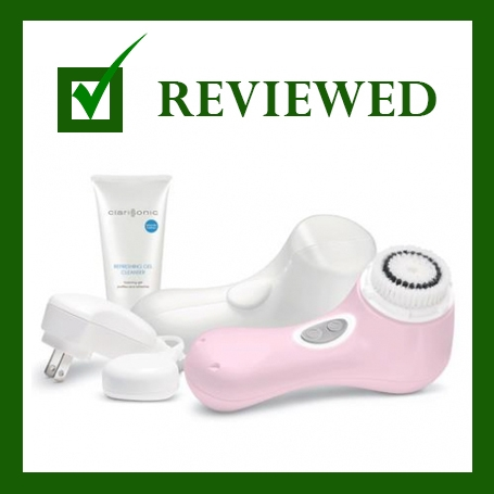 clarisonic cleansing device: positive and negative reviews