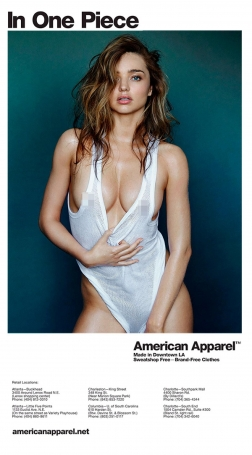 apparel naked ads american