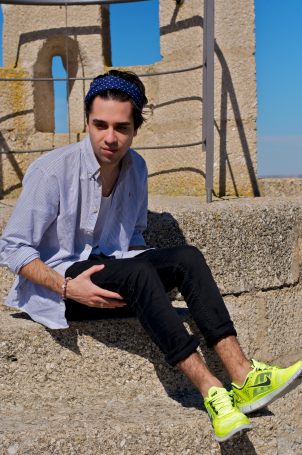 Owning A Blog About Fashion Photography And Lifestyle Iago Presents His Carefully Chosen Outfits Offers The Readers To Look Through