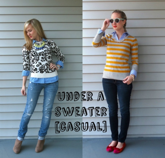 How To Layer Clothes Fashionably
