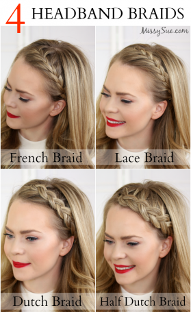 Six best hairstyle blogs to follow shes been recorded a numbers of video tutorials that are easy to follow i admire her fantasy of creating so many hairstyles urmus Image collections