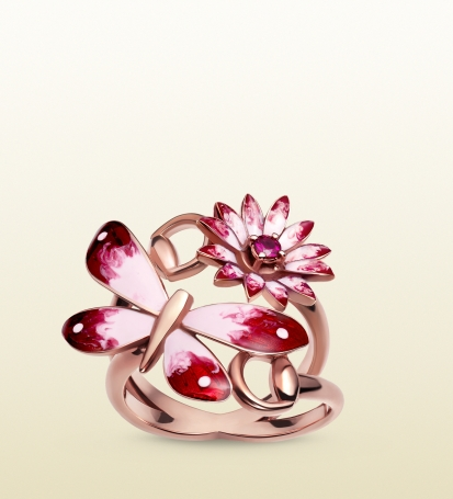 8b71d5c5490 Magical collections of jewellery by Gucci